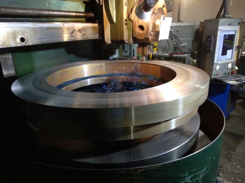 карусельная обработка металла екатеринбург 2