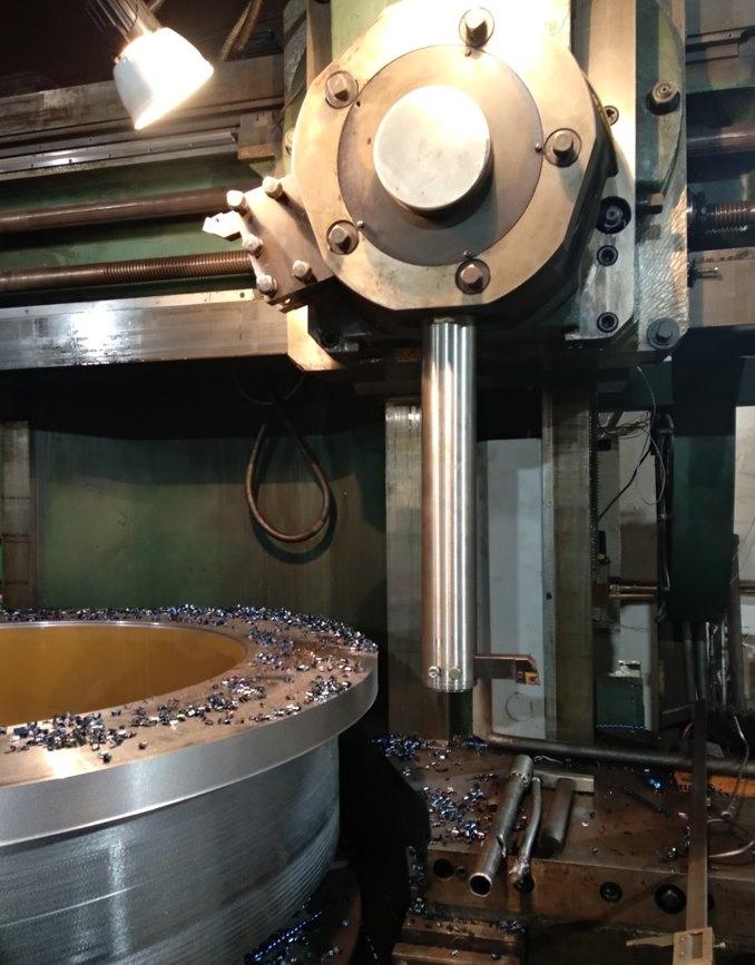 карусельная обработка металла екатеринбург 4