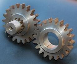 электроэрозионная обработка зубчатых колес