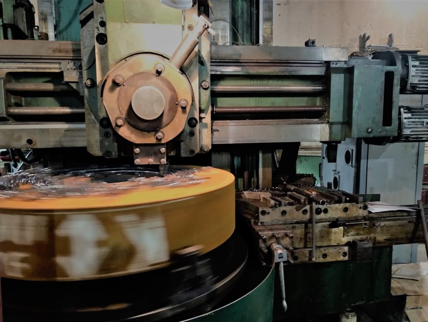 карусельная обработка металла екатеринбург 3